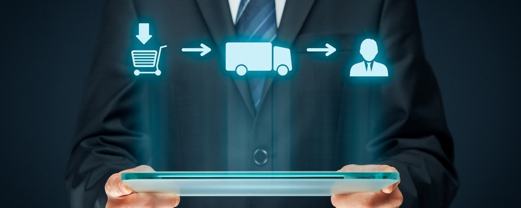 Is the entire Supply Chain Management under your control?