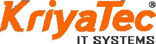 KriyaTec logo